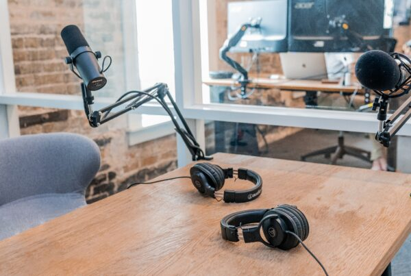 podcasts for expats in sweden